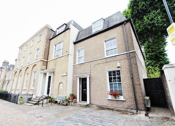 Thumbnail 2 bed flat for sale in Elm Court, 15-16 Bruce Grove, London