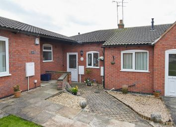 2 bed semi-detached bungalow for sale in Edward Street, Hinckley LE10