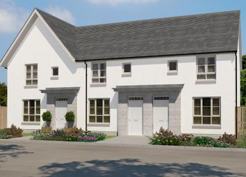 "Thumbnail 3 bed end terrace house for sale in ""Cawdor"" at Berryden Road, Aberdeen"