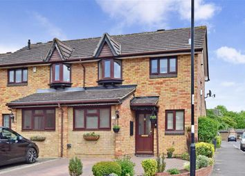 Thumbnail 3 bed end terrace house for sale in Cornflower Lane, Shirley Oaks Village, Croydon, Surrey