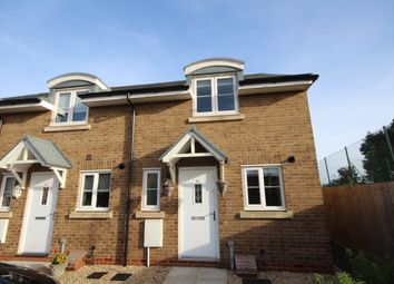 Thumbnail 2 bed end terrace house to rent in Cunningham Road, Yeovil