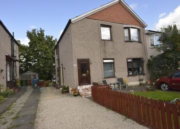 Thumbnail 3 bed flat for sale in Crofthill Road, Glasgow