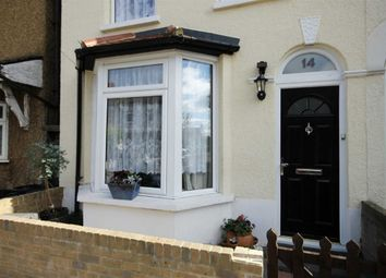 Thumbnail 4 bed terraced house for sale in Camden Road, Wanstead, London