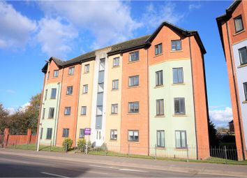 Thumbnail 2 bedroom flat for sale in Pages Croft, Dudley