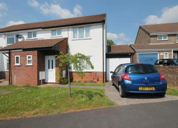 Thumbnail 3 bed semi-detached house for sale in Chichester Way, Yate, Bristol, Gloucestershire