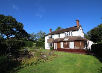 Thumbnail 4 bed detached house for sale in Cambridge Batch, Flax Bourton, Bristol