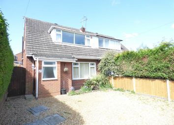 Thumbnail 2 bedroom semi-detached house for sale in Oldcroft, Oakengates, Telford, Shropshire