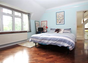 Thumbnail 4 bed semi-detached house to rent in Westhorne Avenue, London