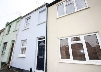 Thumbnail 2 bed property to rent in Albert Street, Exeter