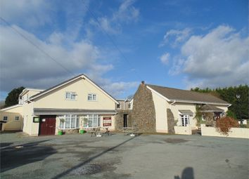 Thumbnail 5 bed detached house for sale in The Silverdale, Vine Road, Johnston, Haverfordwest, Pembrokeshire