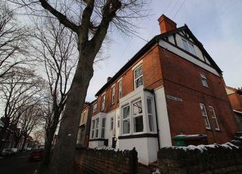 Thumbnail 2 bedroom flat to rent in Osborne Grove, Sherwood, Nottingham