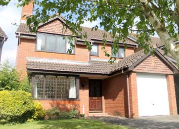 Thumbnail 4 bedroom property to rent in Alexandra Gardens, Knaphill, Woking