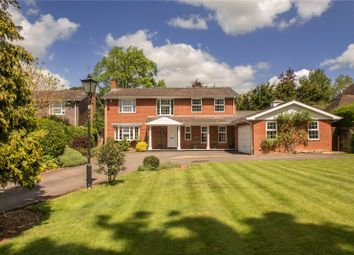 4 bed detached house for sale in Hollybush Hill, Stoke Poges, Buckinghamshire SL2