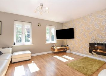 Thumbnail 4 bedroom town house for sale in Bintley Drive, Pocklington, York