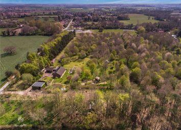 Thumbnail Land for sale in Slade Lane, Yelverton, Norwich, Norfolk