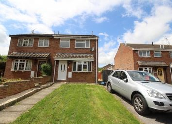 Thumbnail 3 bed semi-detached house to rent in First Avenue, Grantham