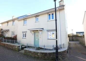 3 bed semi-detached house for sale in Gweal Pawl, Redruth TR15