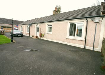 Thumbnail 4 bed semi-detached bungalow for sale in Shottskirk Road, Shotts