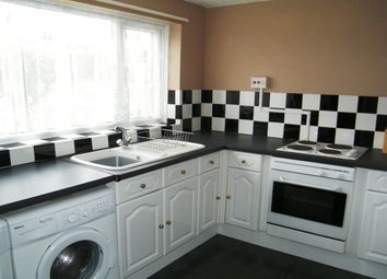 Thumbnail 1 bed flat to rent in Glenwood, Llanedeyrn, Cardiff