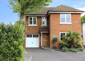 Thumbnail 4 bed detached house for sale in Giggs Hill Road, Thames Ditton