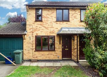 Thumbnail 3 bed semi-detached house to rent in Winchester Close, Banbury, Oxfordshire