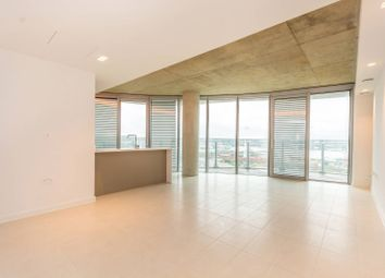 Thumbnail 2 bed flat for sale in Hoola, Royal Docks