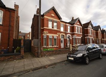 Thumbnail 5 bedroom semi-detached house for sale in Oakdale Road, Liverpool