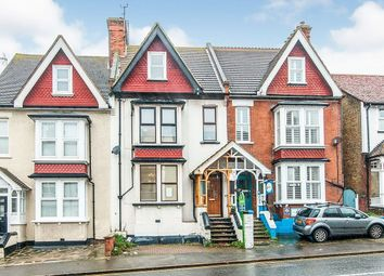 Thumbnail 6 bed terraced house for sale in Queens Road, Broadstairs