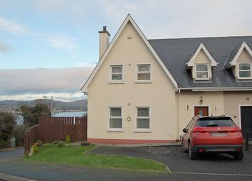 Thumbnail 4 bed semi-detached house for sale in 10 Cul Na Rat, Omeath, Louth