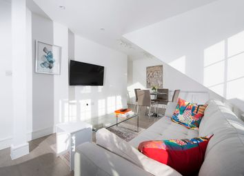 Thumbnail 2 bed flat for sale in Ravenscroft Avenue, Golders Green, London