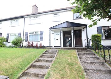 Thumbnail 3 bed terraced house for sale in Merville Garden Village, Newtownabbey