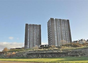 Thumbnail 2 bed flat for sale in The Cliff, Wallasey