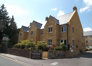 Thumbnail 1 bed property for sale in Wingfield Court, Sherborne