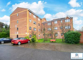 Thumbnail 1 bed flat to rent in Jack Clow Road, Stratford