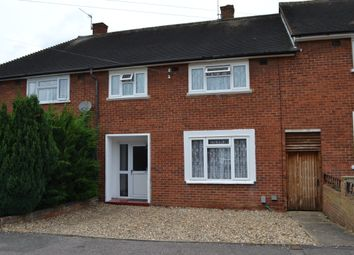 Thumbnail 3 bed terraced house to rent in Allerton Road, Borehamwood