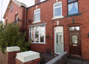 Thumbnail 3 bedroom terraced house to rent in Trinity Place, Church Street, Westhoughton, Bolton