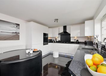 Thumbnail 4 bed detached house for sale in Cropthorne Drive, Climping, West Sussex