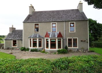 Thumbnail 5 bed detached house for sale in Halkirk, Caithness