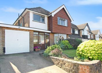 Thumbnail 3 bed detached house for sale in Russley Road, Bramcote, Nottingham