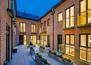 Thumbnail 4 bed end terrace house for sale in Hob Mews, 35-37 Hob Mews, Chelsea, London