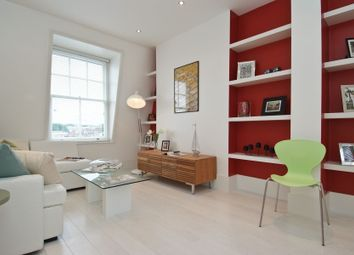 Thumbnail 1 bed flat to rent in Warwick Chambers, Pater Street, London
