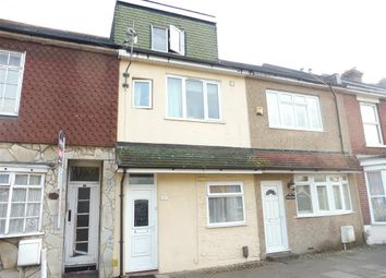 Thumbnail 3 bedroom terraced house for sale in Stanley Road, Portsmouth