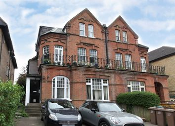 Thumbnail 2 bedroom flat for sale in Egmont Road, Sutton