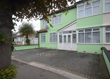 Thumbnail 5 bed end terrace house to rent in Keswick Gardens, Ilford
