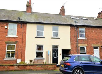 Thumbnail 3 bed terraced house for sale in St. Joseph's Street, Tadcaster