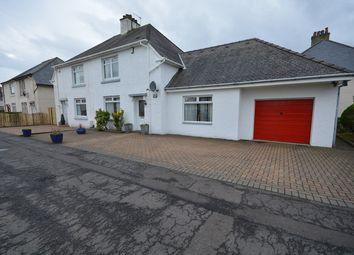 Thumbnail 3 bedroom semi-detached house for sale in Holehouse Road, Kilmarnock