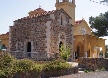 Thumbnail Land for sale in Pyrga, Pyrga Larnakas, Larnaca, Cyprus
