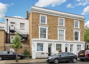 Thumbnail 4 bedroom property to rent in Blenheim Terrace, St John's Wood, London