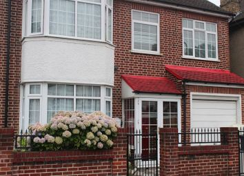Thumbnail 3 bed detached house to rent in Beresford Road, London