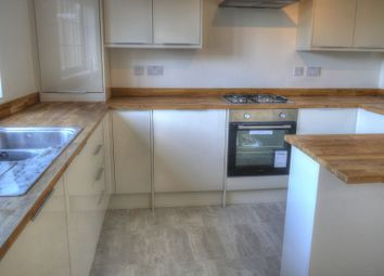 Thumbnail 2 bed semi-detached house for sale in Kings Park, Scotland Gate, Choppington